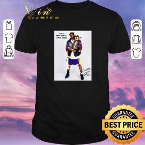 Hot RIP Kobe Bryant X5 Signature 1978 2020 shirt sweater