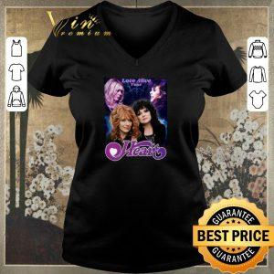 Original Heart 2019 Love Alive Concert Tour shirt sweater