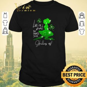 Premium Life is short so dance your Ghillies off St. Patrick's Day shirt sweater