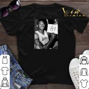RIP Kobe Bryant 81 Point Los Angeles Lakers shirt sweater