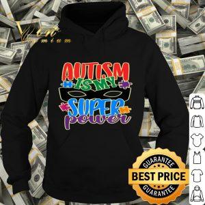 2020 Autism Awareness Day April 2 shirt
