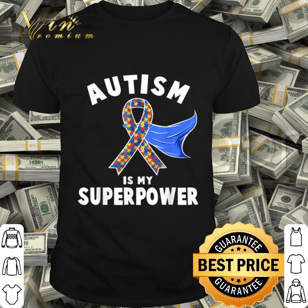 Autism Awareness T-Shirt Boys Girls kids
