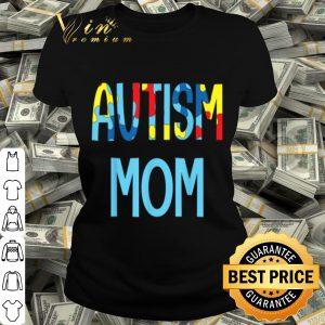 Autism Mom Autism Awareness Family Matching shirt