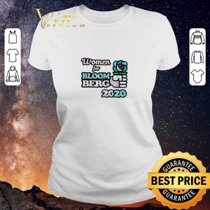 Awesome Women for Bloomberg 2020 shirt sweater
