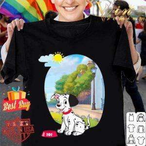 Disney 101 Dalmatians Take a Walk shirt