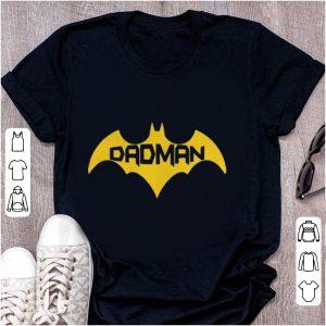 Batman day superhero shirt