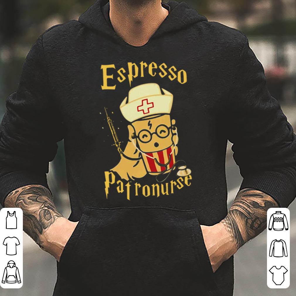 Espresso patronurse nurse shirt 4 - Espresso patronurse nurse shirt