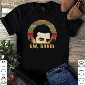 Ew David Schitt's Creek Rose vintage shirt