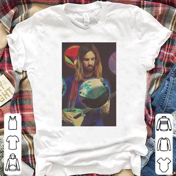 Kevin Parker Tame Impala shirt