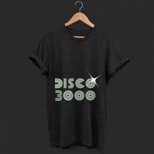 Future Retro Disco 3000 shirt