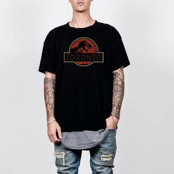 Toronto Raptors King Of The North shirt