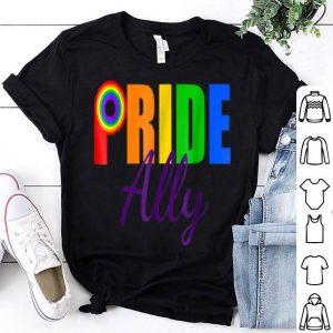 Gay Pride Ally shirt