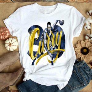Golden Curry Warriors Shirt