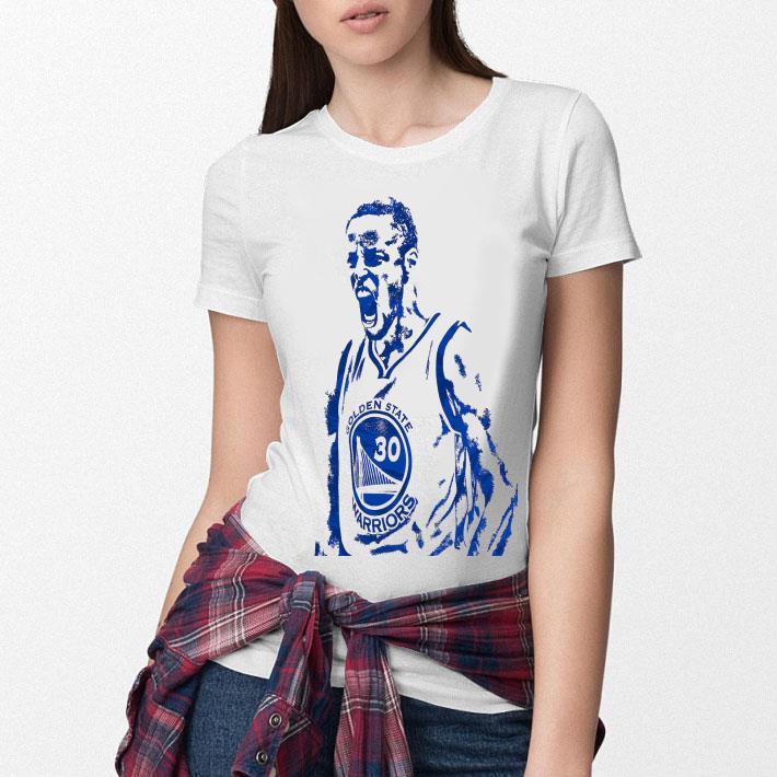 Stephen Curry Golden State Warriors Pixel Art Shirt Hoodie