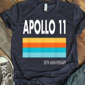 Apollo 11 50th Anniversary Moon Landing 1969 Vintage shirt