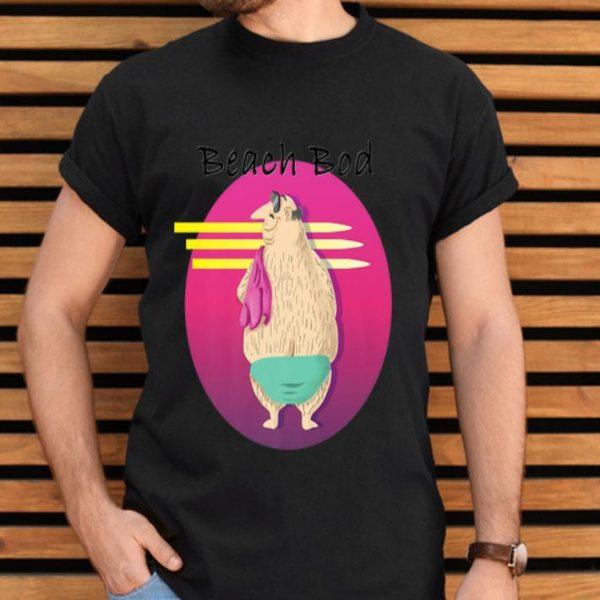 Beach Bod shirt