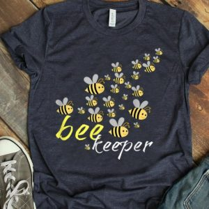 Bee Swarm- Honey Bee Keeper shirt