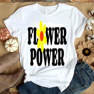 Daisy Flower Power 70S Style Hippie Inspired shirt