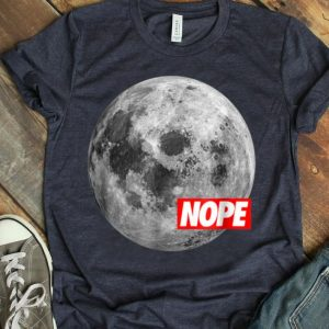 Fake Moon Landing Conspiracy Theory Hoax Space shirt