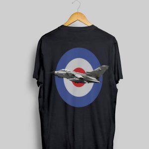 Raf Tornado Bomer Gr1 shirt