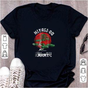 Hot Miyagido Resedala Karate shirt