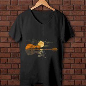 Nice Acoustic Guitar Player Guitar Lake shirt
