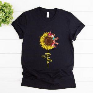 Official Sunflower Frida Kahlo shirt