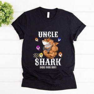 Original Uncle Shark Doo Doo Doo shirt