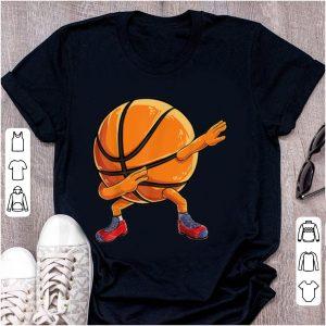 Premium Dabbing Basketball Ball shirt