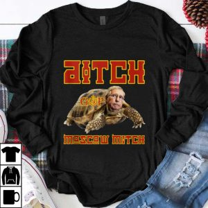 Pretty Ditch Moscow Mitch McConnell Turtle shirt
