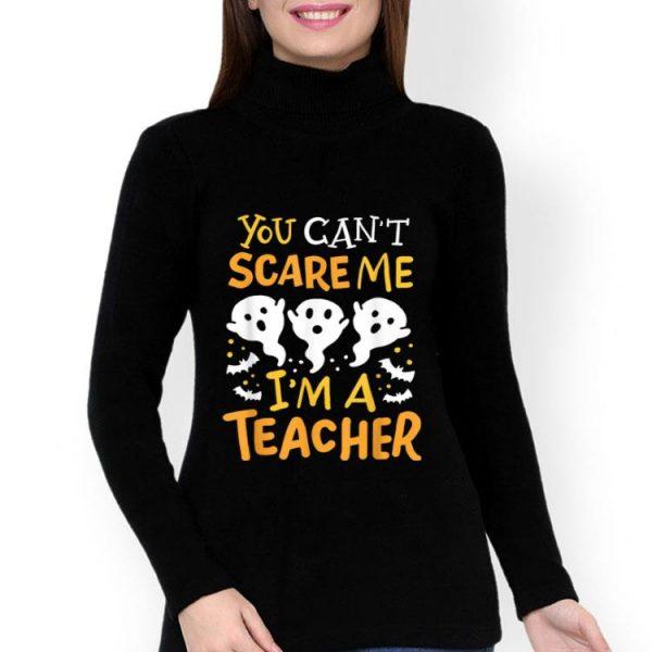 Halloween Pre-k Preschool Math English Science Teacher shirt