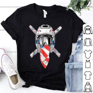 Hot Funny Send It American USA 2 Stroke Motocross Legend shirt