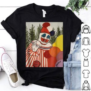 Hot Goodbye Pogo the Clown by Gacy shirt