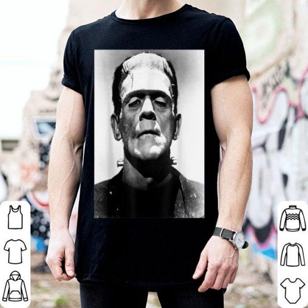 Original Frankenstein Monster shirt