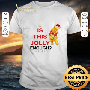 Cheap Pooh is this Jolly enough shirt