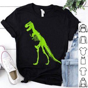 Hot T-REX SKELETON Tyrannosaurus Rex Dinosaur shirt