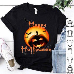 Hot happy halloween 19, happy halloween 20 purple mini li shirt