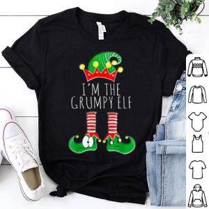 Beautiful Christmas Elf matching family pajamas men women kids shirt