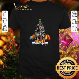 Cheap Kiss Christmas Tree Gift shirt