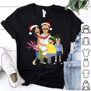 Top Bob's Burgers Christmas Crusade shirt