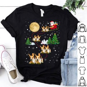 Official Beagle Dogs Tree Christmas Sweater Xmas Gifts For Dog Lover sweater