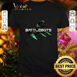 Premium BattleBots Apparel Toy Fighting Battlebots Robot shirt