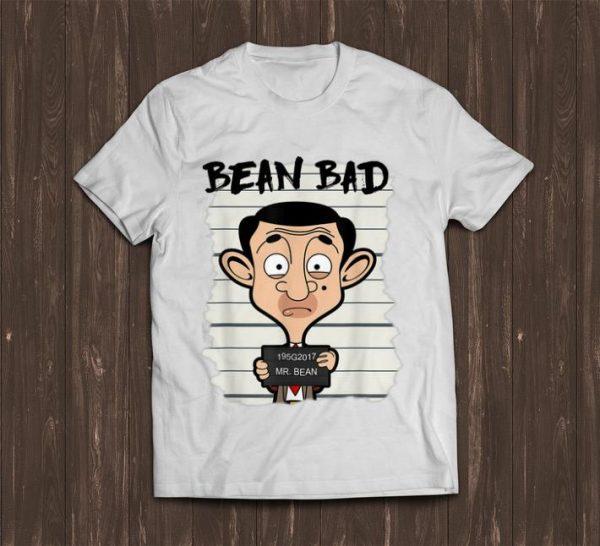 Top Mr Bean - Bean Bad shirt