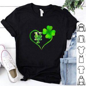 Funny Love New York City St. Patrick's Day shirt