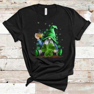 Official Coffee Gnomie Irish Classic shirt