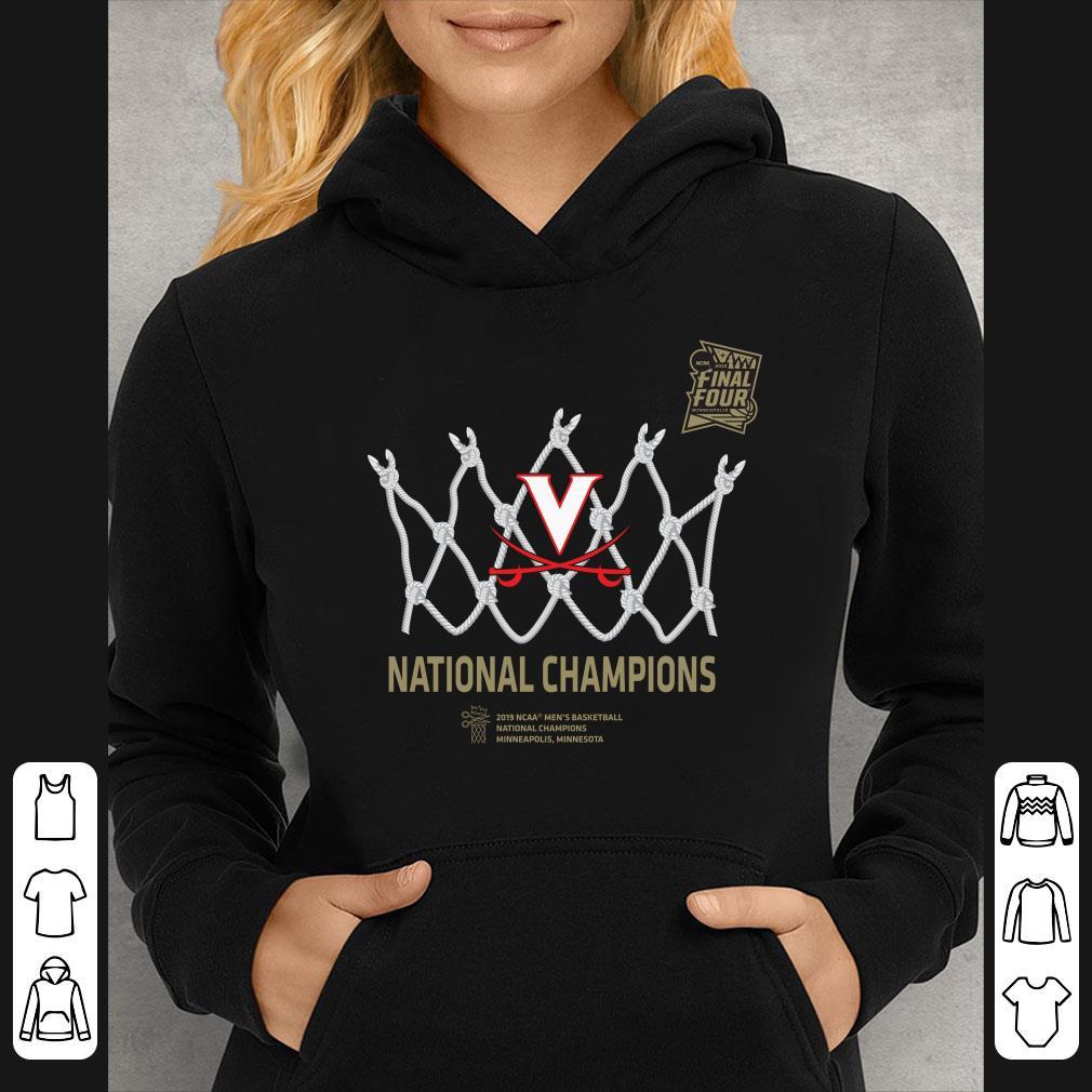 2019 Final Four National Champions Locker Room shirt 4 - 2019 Final Four National Champions Locker Room shirt
