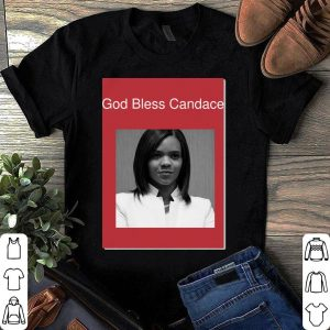God bless Support Candace Owens shirt