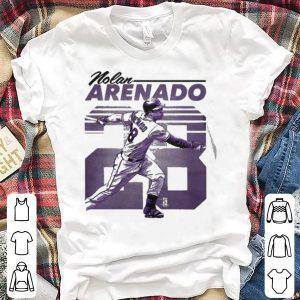 Nolan Arenado 28 shirt
