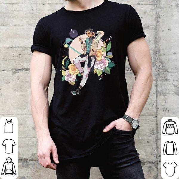 Streetwear shirt