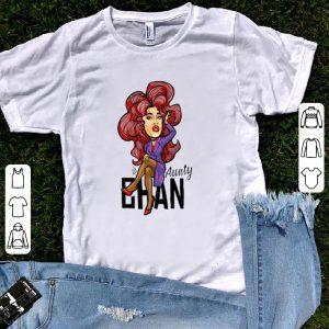 Aunty chan big head shirt